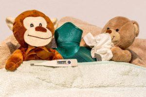 子供の電動鼻吸い器は必要?