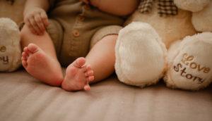 つわりの治療が赤ちゃんに与える影響